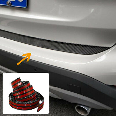 MotorFansClub Front Bumper Lip fit for compatible with Honda Accord 9th 9.5th 2014-2017 Splitter Trim Protection Spoiler Carbon Fiber