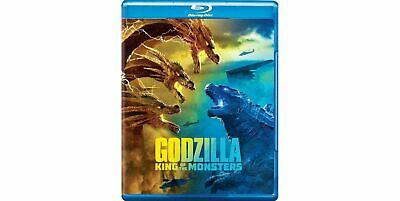 Godzilla King Of The Monsters Bluray Digital Release Date 8 27  2019