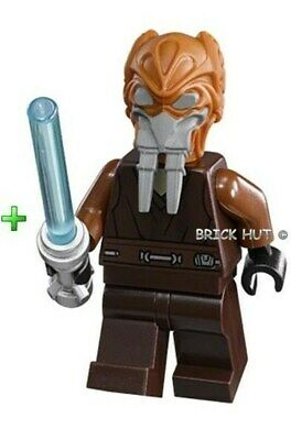 NEW FLINTLOCK LEGO STAR WARS ZAM WESELL FIGURE 7133-2002 BESTPRICE