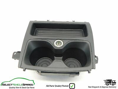 Bmw 1/2-Series F20 F21 Centre Console Cup Drinks Holder 9207321 2012-28