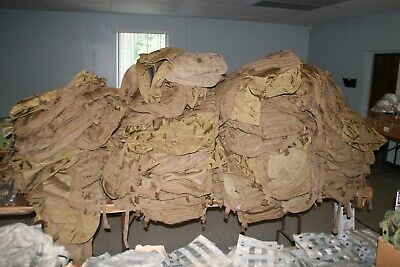 (Ripped) FILBE USMC Main Pack - Coyote