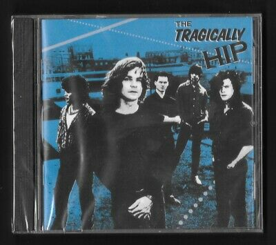 The Tragically Hip  : Tragically Hip , ( Sealed)  ( Universal Music , Canada )