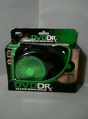 DIGITAL INNOVATIONS Game DR CD-DVD Repair Device, Used but great condition