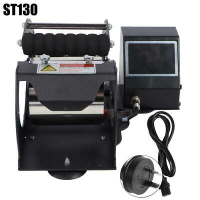 Multi-use Touch Control Set Password Heat Press Mug Sublimation Transfer Machine