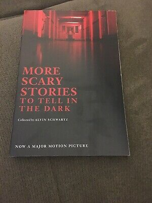 More Scary Stories to Tell in the Dark (Paperback or Softback)