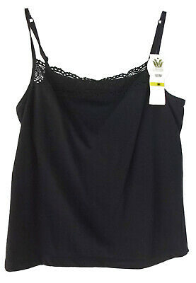 Wacoal Womens Zoned 4 Shape Cupless Shaping Camisole