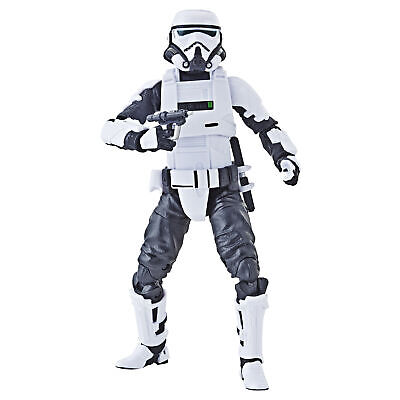 Star Wars The Black Series 6-inch Imperial Patrol Trooper