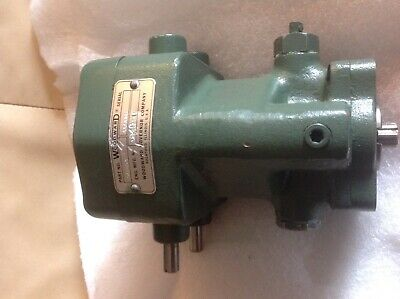 Woodward Speed Governor Controller 0418893