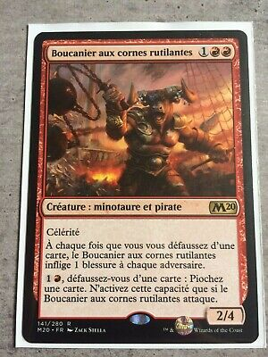 Sorin The Gathering Magic the Gathering Core set 2020 M20 Imperious Bloodlord M//near Comme neuf Magic