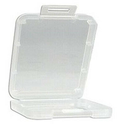 BattleBorn Cable Plastic Carrying Case for CompactFlash/Smart Media Cards CF/SM