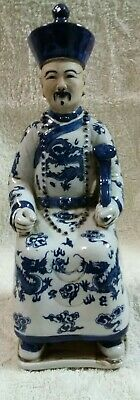 Chinese Porcelain Emperor Farther  From China antique