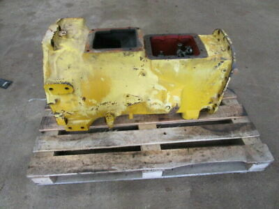 Ford New Holland 4550 Gearbox Assembly in Good Condition