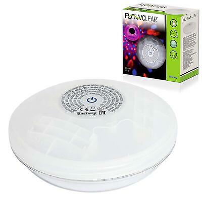 Light Hot Tub Pool Led Floating Lighting Products 4 Bright Colours New