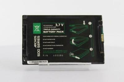 Genuine Archos Battery for AV 500 DVR - 60GB / 100GB - Grade A (500738)