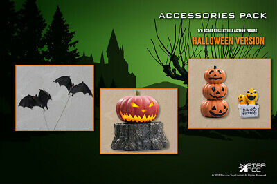HARRY POTTER HALLOWEEN ACCESSORY PACK STAR ACE (67852) preorder
