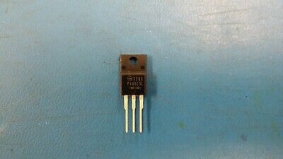 STM STPSC4H065D SiC-Diode 4A 650V Silicon Carbide Schottky TO-220AC 856063