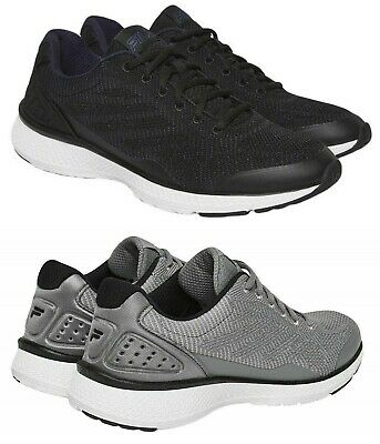 FILA MEMORY DELUXE Men's Running Shoes Gray Athletic