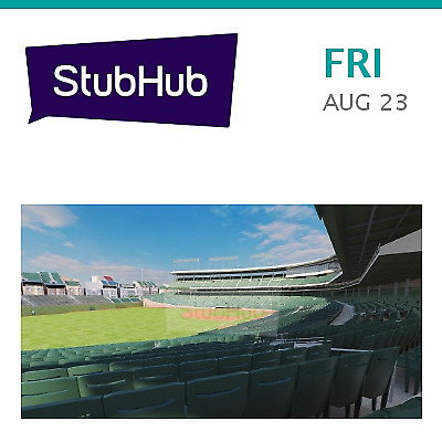 Washington Nationals at Chicago Cubs Tickets - Chicago