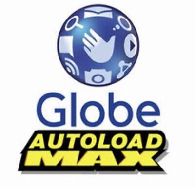 GLOBE PREPAID LOAD P100 30 Days Autoload Max Eload Touch Mobile TM
