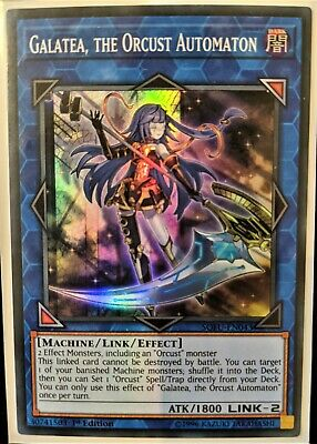 Yu-Gi-Oh Number 38: Hope Harbinger Dragon Titanic Galaxy Super Rare CYHO-ENSE2