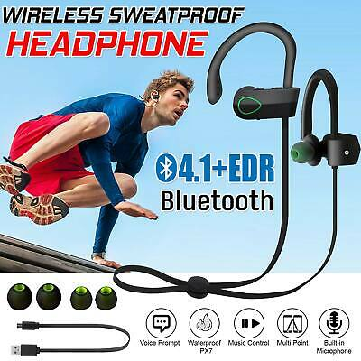 Bluetooth TWS AirPods Ear Buds For iPhone Samsung Apple Headphones Earphone UK