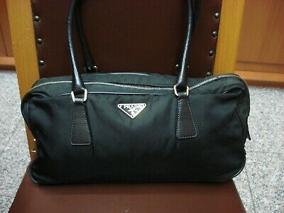 BORSA ORIGINALE PRADA EUR 25,50 | PicClick IT