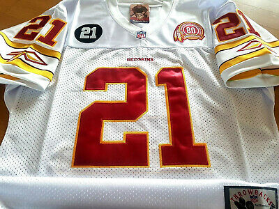 separation shoes f7e32 cc176 SEAN TAYLOR PRO Bowl Jersey (Washington Redskins ...
