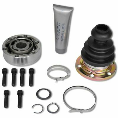 BMW SERIES 1 10X DRIVE SHAFT CV JOINT BOOT KIT STAINLESS STEEL CLAMP CLIP