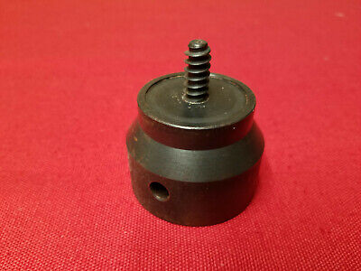 """Screw Face Plate / Screw Center Chuck ,Screw Chuck for 1""""-8 tpi Spindle"""