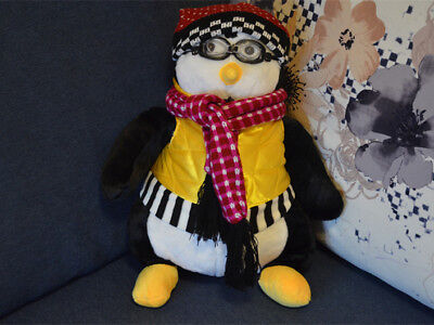 TV Shows Friends Hugsy Joey Plush Doll cosplay Toy Penguin Gift Be