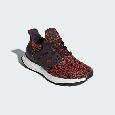 adidas Ultraboost Uncaged Big Kids' Running Shoes Cloud WhiteCrystal White by2079 (4.5 M US)
