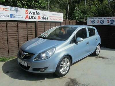 2007 Vauxhall Corsa Life 1.0L - Amazing Insurance Group - Perfect First Car