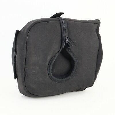 :The Muzzle Camera Muzzle Sound Dampening Blimp Cover for DSLRs - Open Box