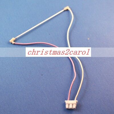 """16/""""W LCD CCFL Backlight Lamp+Wire Harness Toshiba Satellite A500 A505 A505D"""