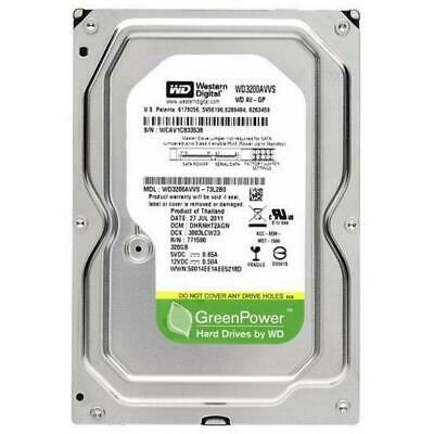 NEW 320GB HARD Drive for HP Compaq replaces 603783-001