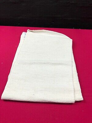 Plain Heavy Professional Heat Resistant Extra Thick Oven Cloth Size 48 x 76 cm