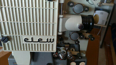 ELEW Predom Prexer Projector for collectors only.