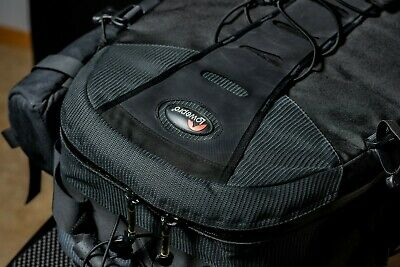Lowepro Pro Trekker AW II, large backpack for camera almost unused condition.