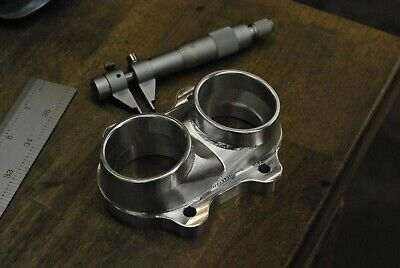 Victory Aluminum Intake Manifold (2008-Current)