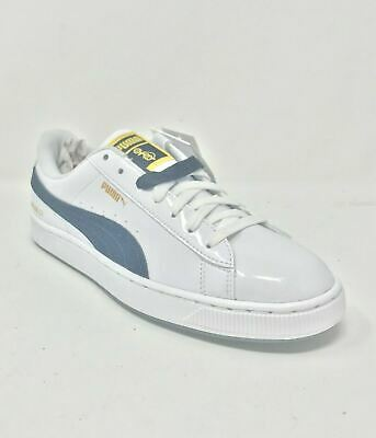 the latest 30d85 110e6 PUMA X BTS Basket Patent Sneakers BRAND NEW! WOMEN'S SIZE ...