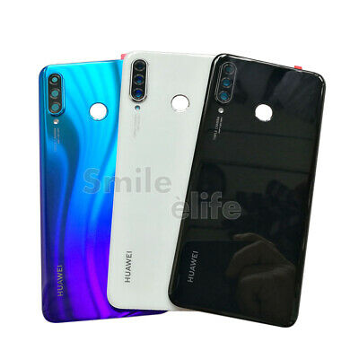 """New OEM Original Housing Rear Back Glass Battery Cover For 6.15"""" Huawei P30 Lite"""