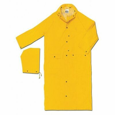 AQUA HI VIS YELLOW HUMBER OUTER JACKET EN471 DETACHABLE HOOD JK196