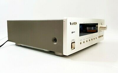 Teac T-H500 Reference Series Tuner Am/Fm - Gwo - Free Uk Delivery