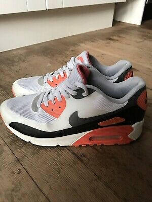 Air Max 90 Hyperfuse Volt 454446 700 Size 6.5 in Miami |$120