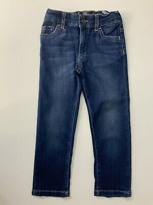 dolce & gabbana D&g Boys Skinny Stretch Jeans Age 2 Years Vgc