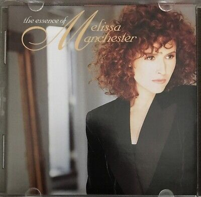 The Essence of Melissa Manchester by Melissa Manchester (CD, May-1997, Arista)