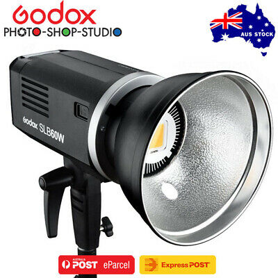 AU STOCK*Godox  60W Portable LED Light (5600K) SLB60W