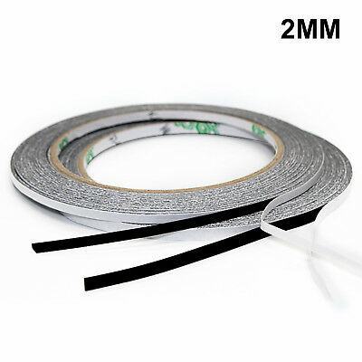 2mm Double Sided Tape Adhesive Sticky Rubberized Touch Screen Smart Phone UK
