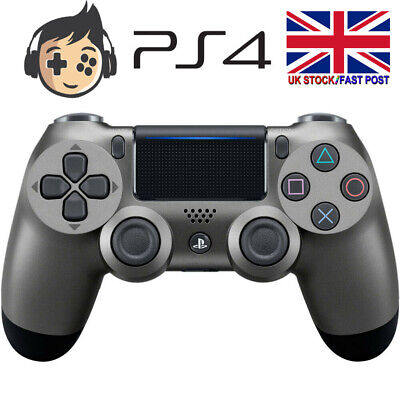 PS4 DualShock 4 Wireless Bluetooth Game Controller for Sony PlaySation 4 UK .