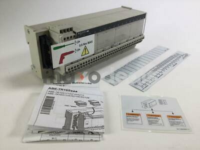Schneider Electric ABE7R16S212 relay sub-base Advantys Telefast ABE7 New NFP